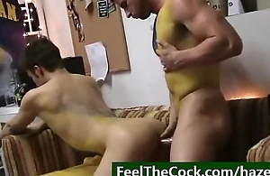 Give away Him -  Gay Fraternity Real College Gay Tapes sample-23
