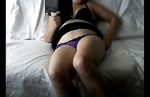 Join in matrimony home matchless masturbating sleety on hiddencam