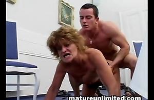 Ass fucking sucking threesome