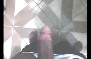 Brazilian Dick 1 - Sensual dick and huge cumshot