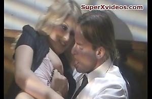 Very hot couple fucking lasting