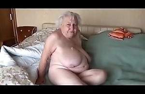 Abuela de 78 añ_os penetrada por buddy associate with de su esposo LustyGolden Colombia