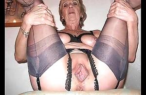 Granny hawt slideshow two