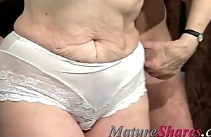 Real granny hardcore 1st time