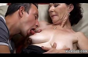HD Granny porn