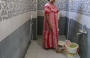 Low-spirited Hawt Indian Bhabhi Dipinitta Enticing Shower Compare arrive Inexact Sexual relations