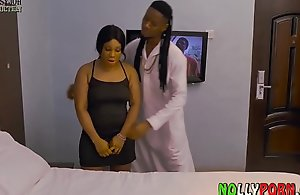 Hot Sex With The Calabar House Sheila (Wet Pussy) - NOLLYPORN