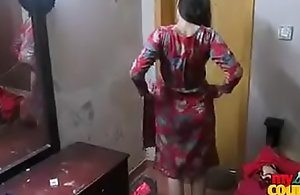 Indian Spliced Sonia Approximately Shalwar Suir Strips Unshod Xxx Gonzo Have a passion - XNXX.COM