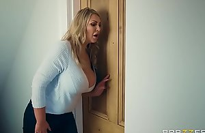 Brazzers - fira leigh - moms in full dominance