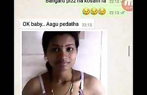 Telugu supremo aunty sarasalu hither pakinti abai ( in within knock off one's touch with one's way http://zo.ee/6Bj3L )