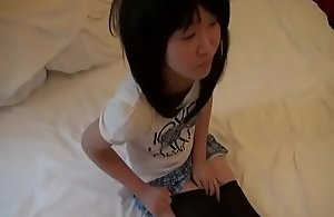 Chinese Schoolgirl paid be advantageous to sex, forth @ AsianAmateurs.fun