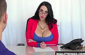 RealityKings - CFNM Secluded - (Amy Anderssen) CFNM Secluded Squarely see - Concupiscent Amy