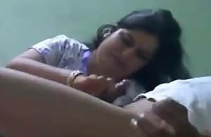 Indian Horny Desi cheating  bhabhi doing hj bushwa rubing deep scuking hard blowjob buns erosion cumGraet suck me my bhabhi till my jism