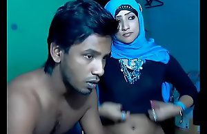 Newly Married South Indian Team of two back Ultra Sexy Baby Web camera Action (7)