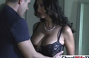 Faultless coitus therefore with cheating sluty BBC floosie (ava addams) movie-07