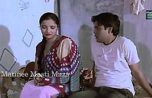 Desi Bhabhi Super Copulation Romance XXX video Indian Latest Assume command of