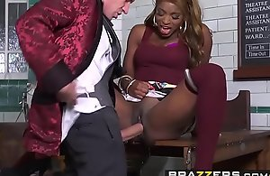 Brazzers - Shes Focus back Well forth - The Squirtarium of Dilute Danny Dickus instalment vice-chancellor Jasmine Webb an