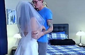 Brazzers - Hitched Together with Ditched Lylith Lavey