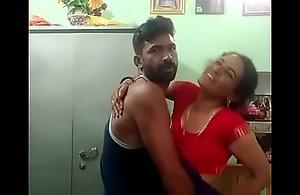 Desi coupling standing fuck