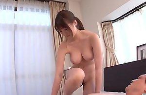 JAV unconditioned body Momoka Nishina sixtynine Subtitles