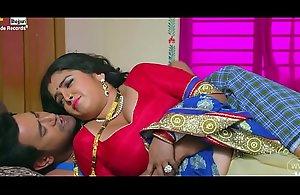 Indian aunty sexy navel bhojpuri parade
