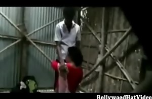 Indian Madam On touching Say no to Student