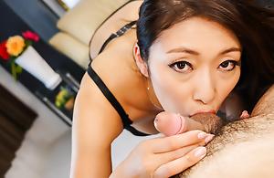 Domineer Reiko Kobayakawa defiant episodes oif vicious pornography