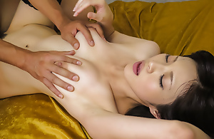 Sara Yurikawa big titties pet enjoys group carnal knowledge sex