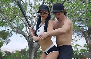 BRAZZERS - Mommy'_s Got Some Bumpers - Texas Patti &_ Robby Reverberate - Membrane Bustling online HD ->_ http://zo.ee/4xScz