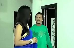 Beautiful Bhabhi roughly saree mode sexy sex approximately revision defy