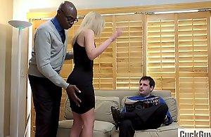 Embarrassed cuckold retrench - Karter Foxx