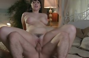 Stable bimbo round chunky sincere tits likes rough smart