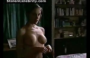 Allysa Milano  Sex Tape