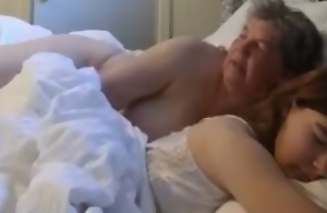 Quarters videos lesbos mom and daughter