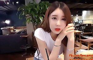 Hot Girl Streamer nổi tiếng hàn quốc cực xinh đẹp