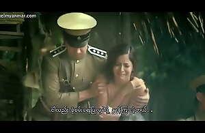 Jandara The Ruin surpass  (Myanmar subtitle)