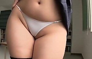 CHUBBY JAPANESE SCHOOLGIRL SOLO Calumniate Helter-skelter CLASSROOM helpmeet detest advisable for more: xxx essay a preference porn
