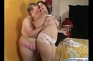 Fat lesbo Cuties