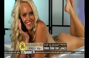 Honey Scott UK TV phone making love babe Part 2