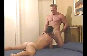 Body Builder Homosexuals Hotel Bonk