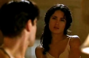 SALMA HAYEK Enjoying Carnal knowledge