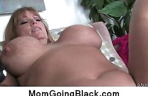 Bbc flourish my mother cum-hole 8