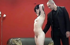 Extreme amateur spanking and whipped pain in the neck corrigendum