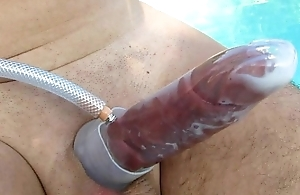 PENIS MILKING MACHINE 35