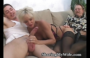 Mature'_s Hot Pussy Shared