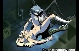 Immoral Futanari Creatures!