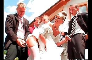 You may now bang along to bride