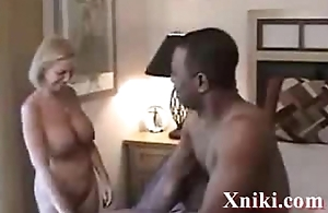 I Like Black big Cock - Xniki.com