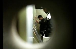 ladies' room eavesdrop 001