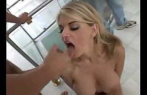 Vicky vette - chum around with annoy best wife stocking